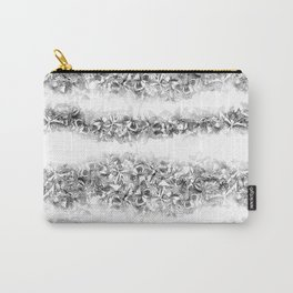 Butterfly Stipe Carry-All Pouch
