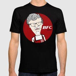 Butthead's Fried Chicken T-shirt
