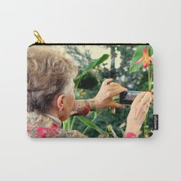 My Lady's Ladies Slipper Carry-All Pouch