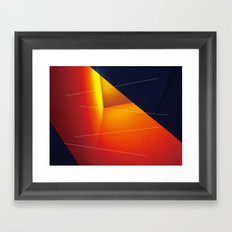 wall+space Framed Art Print