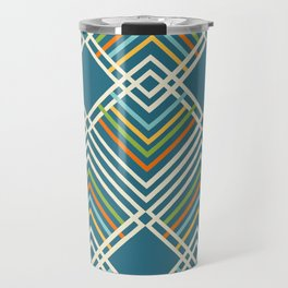 Track & Field Travel Mug
