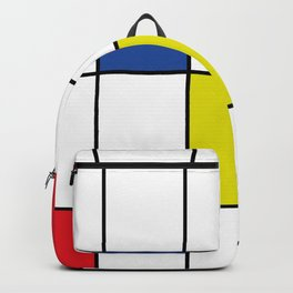 Mondrian 1 Backpack