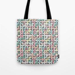 Network Analysis Tote Bag