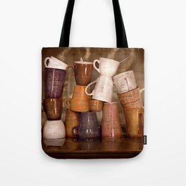 Cafehouse (without windows) Tote Bag