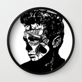 James Dean. Rebel: Zombie. Wall Clock