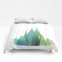 Tante Ju Comforters