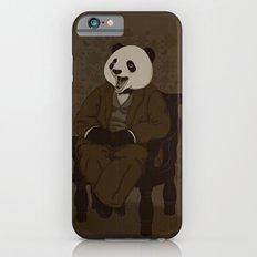 The Alumni Cub Slim Case iPhone 6s