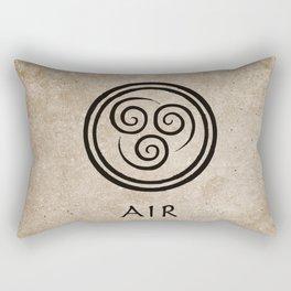 Avatar Last Airbender - Air Rectangular Pillow