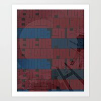 POPOP Art Print