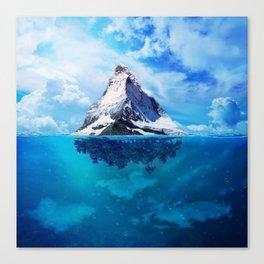 Mystic Haven Canvas Print