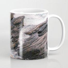 Observatory Rocks Coffee Mug