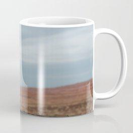 On the Road to Flagstaff, v.1 Coffee Mug