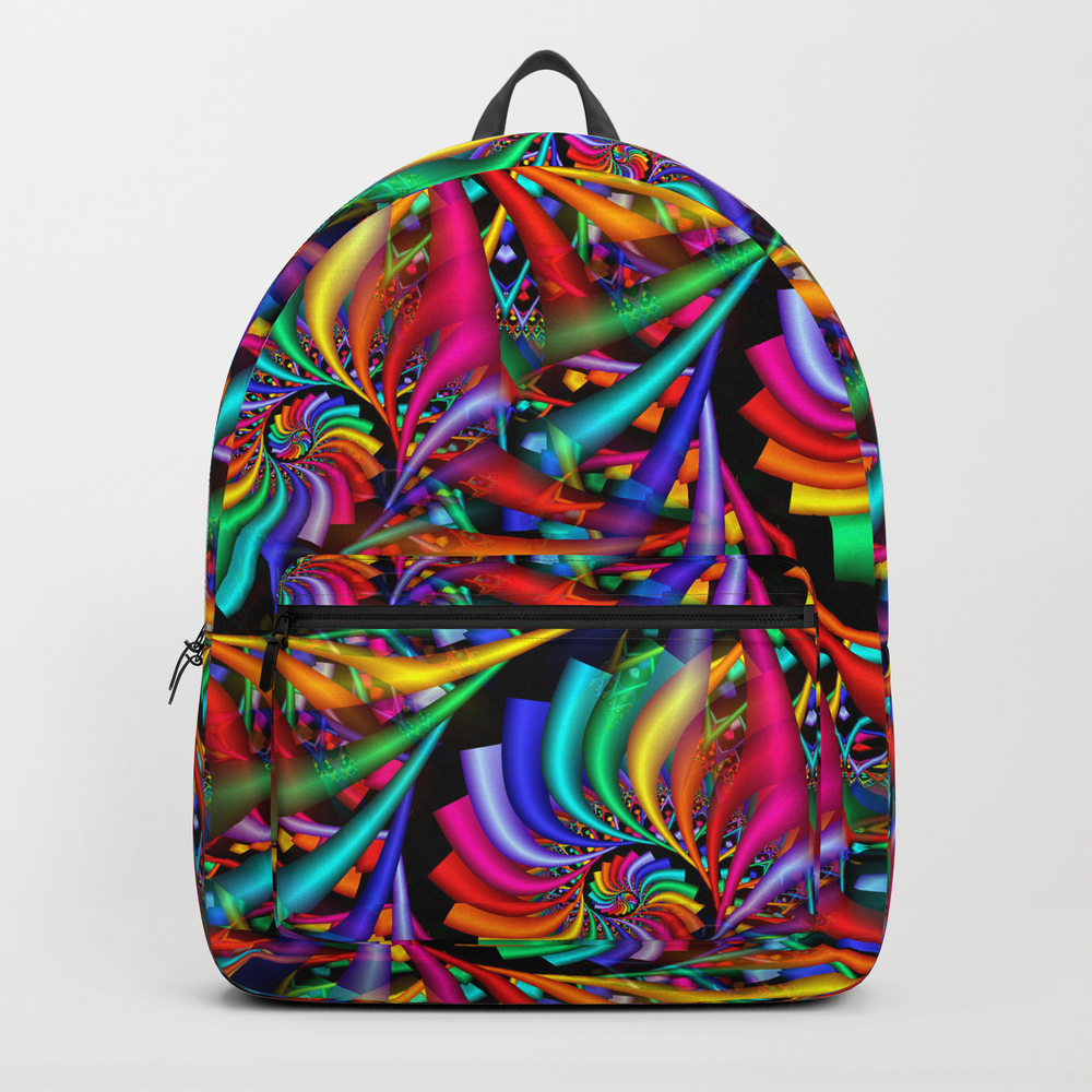 Use Colors For Your Home -11- Backpack by Issabild BKP8430507