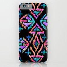 Ibiza Ikat Slim Case iPhone 6s