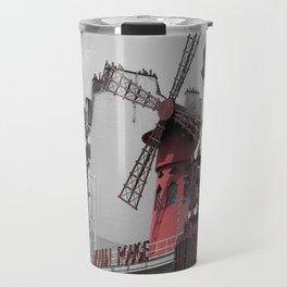 Rouge Travel Mug