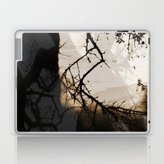 I Dream Of Better Laptop & iPad Skin