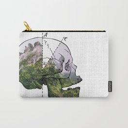 Height of Mind Carry-All Pouch