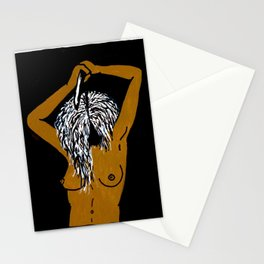 These Foolish Things Stationery Cards