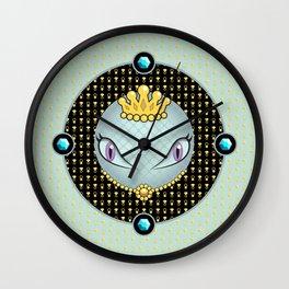 Hissette - Monster High Pet Wall Clock