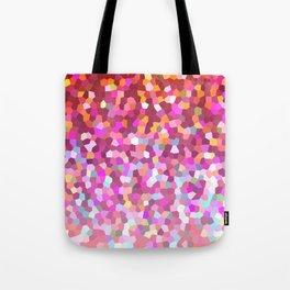 Mosaic Sparkley Texture G148 Tote Bag