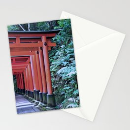 Inari Gates Galore Stationery Cards