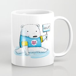 Team Science Coffee Mug