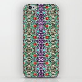 Another English Garden iPhone Skin