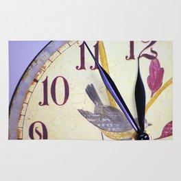 Die Zeit Rug