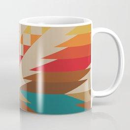 American Native Pattern No. 81 Coffee Mug