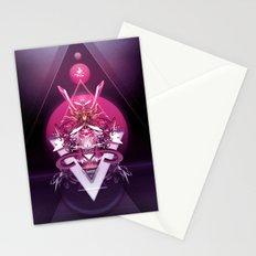 Ronin (EVO) Stationery Cards
