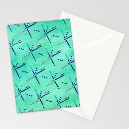 PDX CARPET Stationery Cards