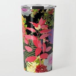 Flower Shower Travel Mug