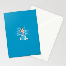 The Ice Queen Stationery Cards