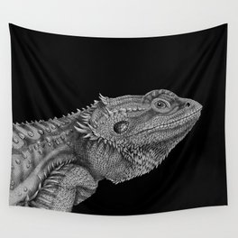 Bearded Dragon Wall Tapestry