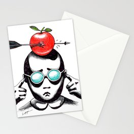 William Tell Stationery Cards