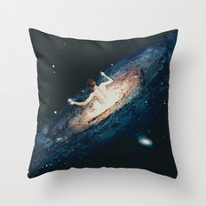 L A C T O S E Throw Pillow
