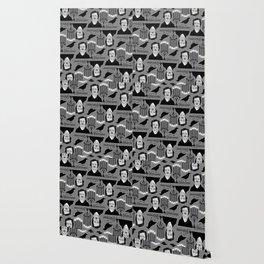 Nevermore Wallpaper
