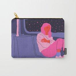 Spleen Carry-All Pouch