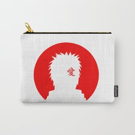 Gaara Basic Carry-All Pouch