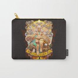 Djeneba Spiritum Carry-All Pouch