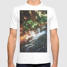 Kerosene Creek II T-shirt