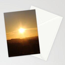 Peak District Stationery Cards