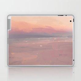 An Abstract Eternal Summer Laptop & iPad Skin