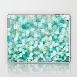 Aqua Versa Laptop & iPad Skin