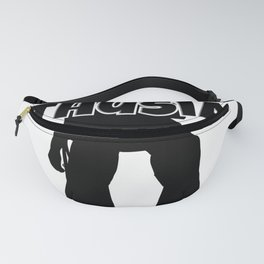 Nap Enthusiast Fanny Pack