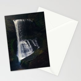 Middle North Falls Stationery Cards