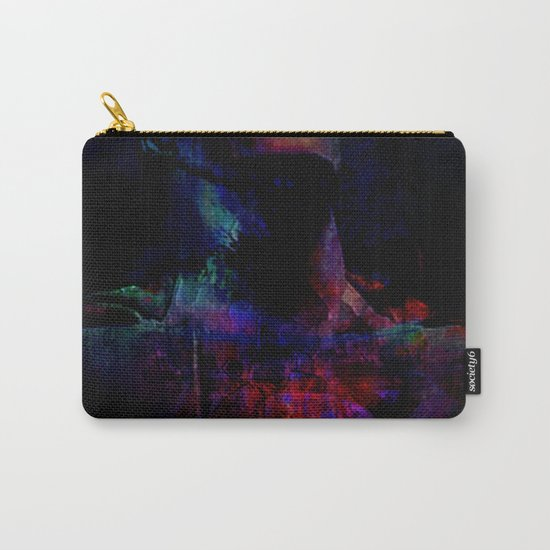 The lone hero Carry-All Pouch