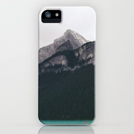 Lakeside iPhone Case
