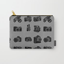Cameras and Film Carry-All Pouch