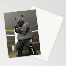 Old School Champion 1 Stationery Cards